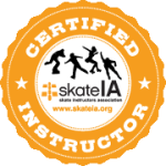 Certified Instructor - Skate IA