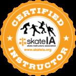 Certified Instructor - Skate IA