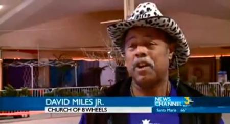 D Miles