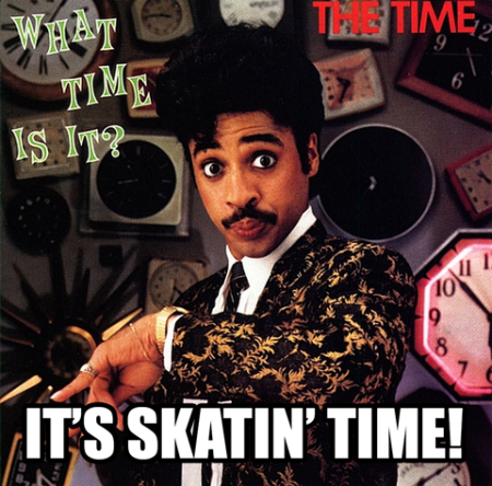 Skatin-Time